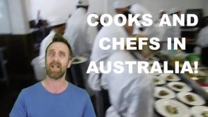 Youtube cooking course