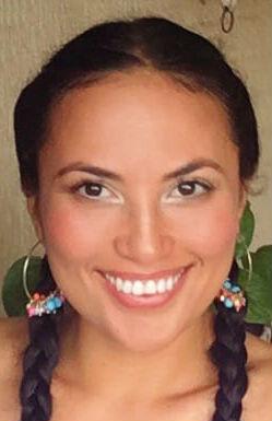 Katherine Gaspar Rivera